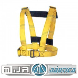 ARNES SEGURIDAD JUNIOR ISO 12401