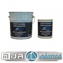 ANTIFOULING PERFORMANCE IP-3