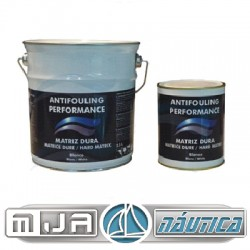 ANTIFOULING PERFORMANCE IP-4